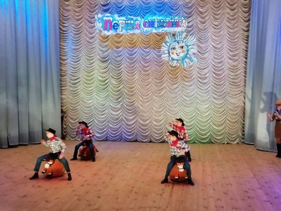 В Дружковке прошел фестиваль творчества для детей с инвалидностью «Первая снежинка» (ФОТО), фото-1