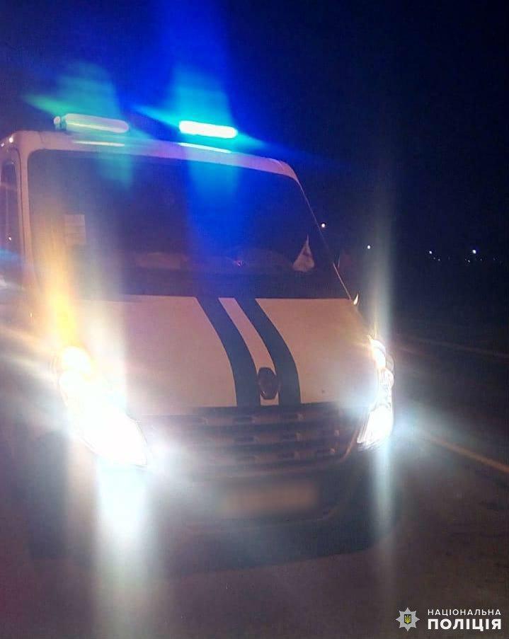 В пятницу, 13-го в Дружковке 6-летняя девочка попала под инкассаторскую машину, фото-1