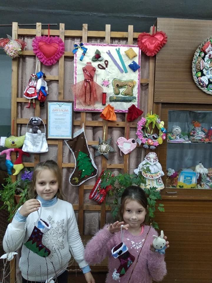 В Дружковском ЦДЮТ в эти дни работают мастерские Святого Николая (10 ФОТО), фото-9