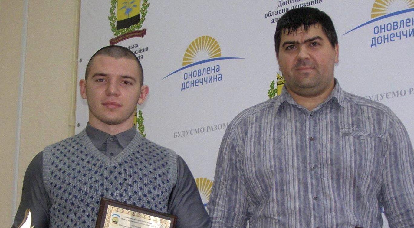Названы лучшие спортсмены года в Донецкой области, за звание которых боролись и дружковчане, фото-1