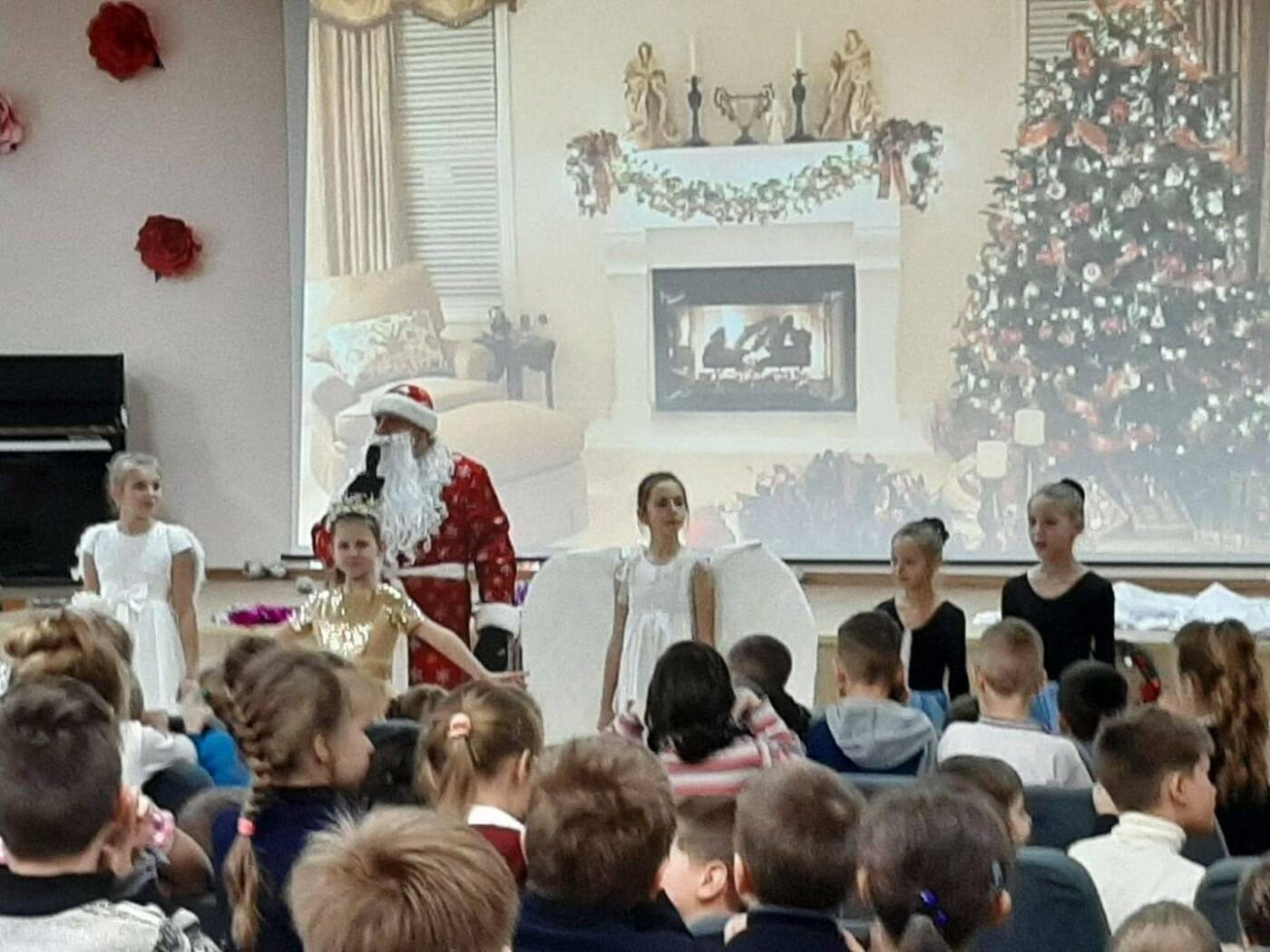У школах та дитячих садках Дружківки весело відсвяткували День Святого Миколая (18 ФОТО), фото-13