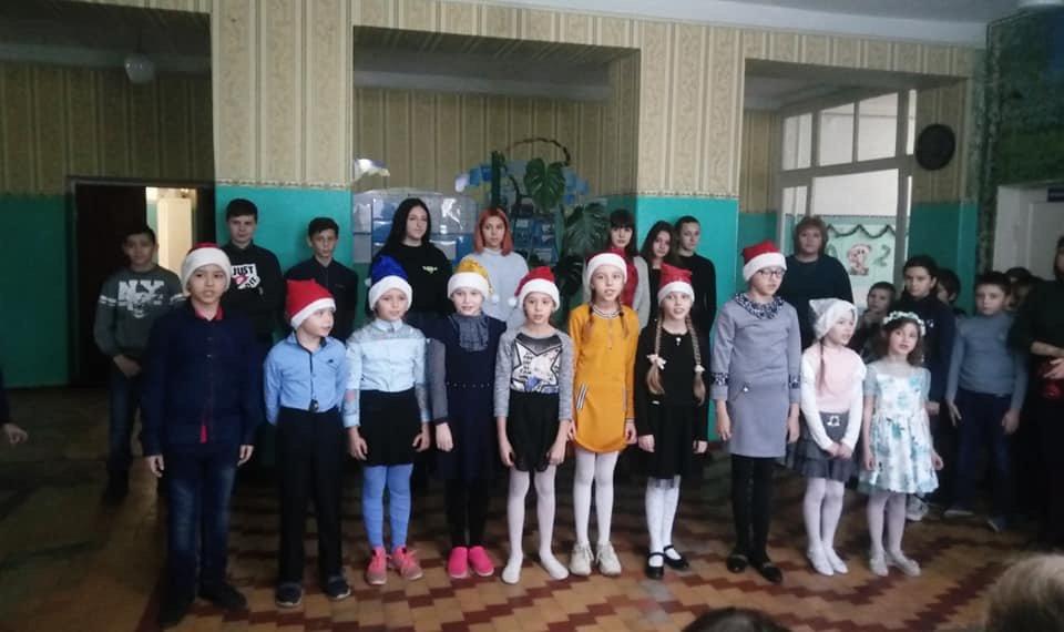 У школах та дитячих садках Дружківки весело відсвяткували День Святого Миколая (18 ФОТО), фото-12