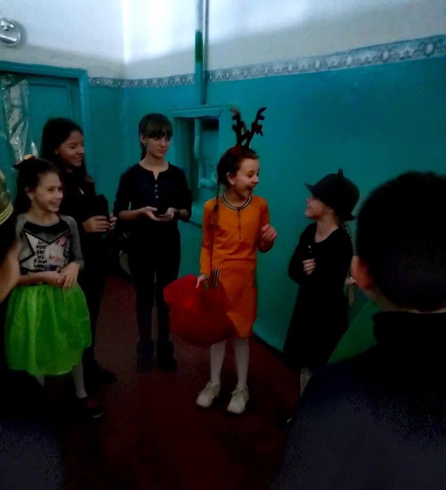 У школах та дитячих садках Дружківки весело відсвяткували День Святого Миколая (18 ФОТО), фото-10