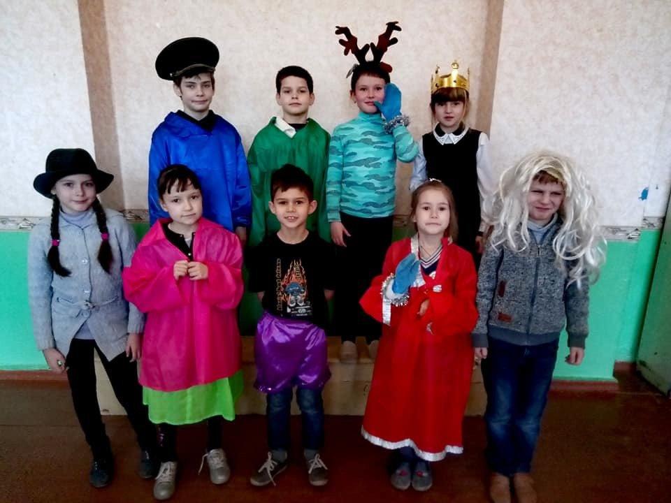 У школах та дитячих садках Дружківки весело відсвяткували День Святого Миколая (18 ФОТО), фото-11