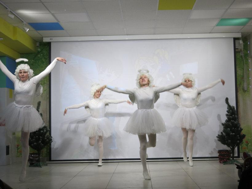 У школах та дитячих садках Дружківки весело відсвяткували День Святого Миколая (18 ФОТО), фото-15