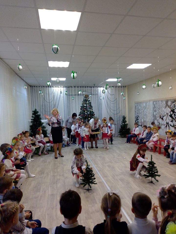 У школах та дитячих садках Дружківки весело відсвяткували День Святого Миколая (18 ФОТО), фото-1