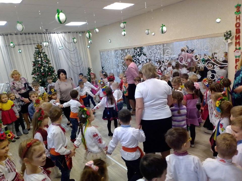 У школах та дитячих садках Дружківки весело відсвяткували День Святого Миколая (18 ФОТО), фото-2