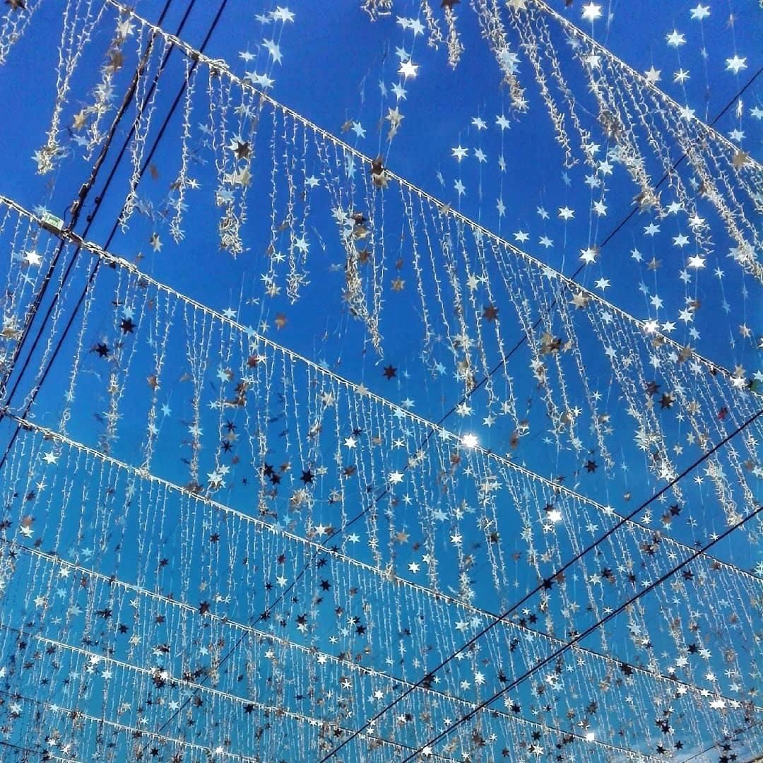 Ялинки України. Як виглядають головні Новорічні красуні у різних містах, фото-7