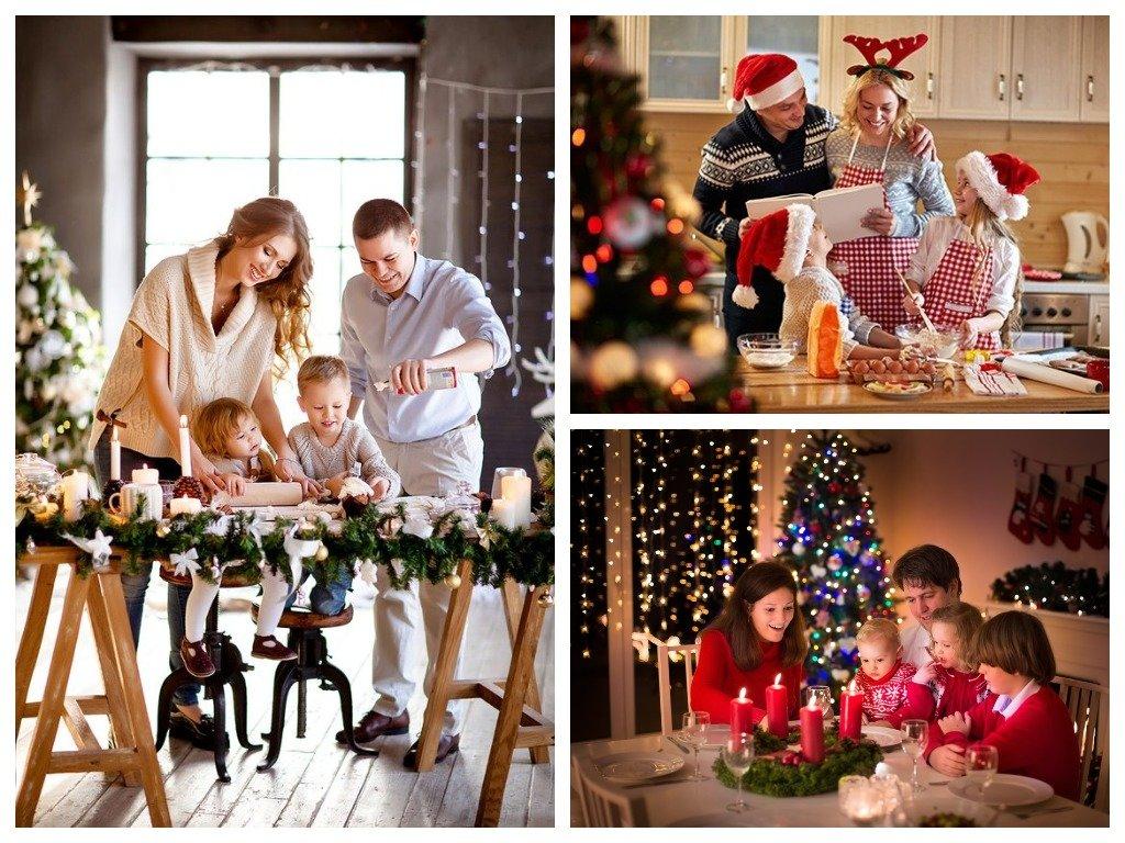 Ідеї для креативної новорічної фотосесії, фото-2