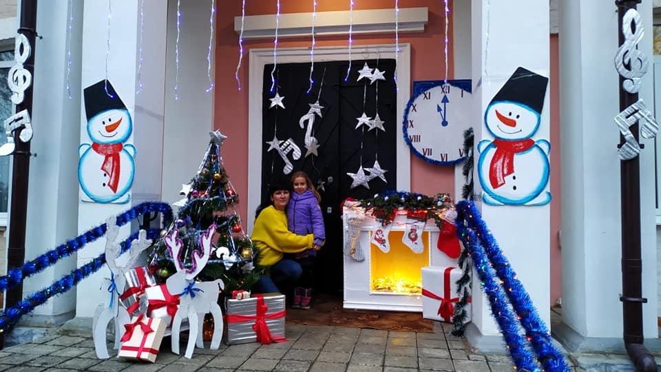 Волшебство - своими руками: Художественная школа в Дружковке сказочно преобразилась (ФОТО), фото-3