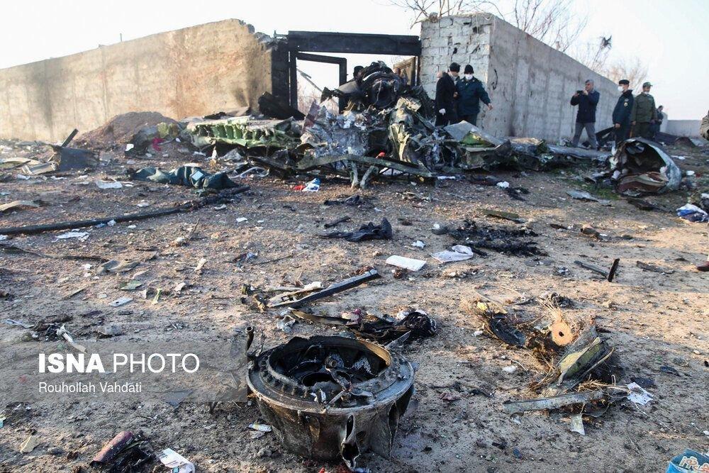 Крушение Boeing 737-800 - 176 погибших. В Украине на время прекратят перелеты в Иран, фото-5