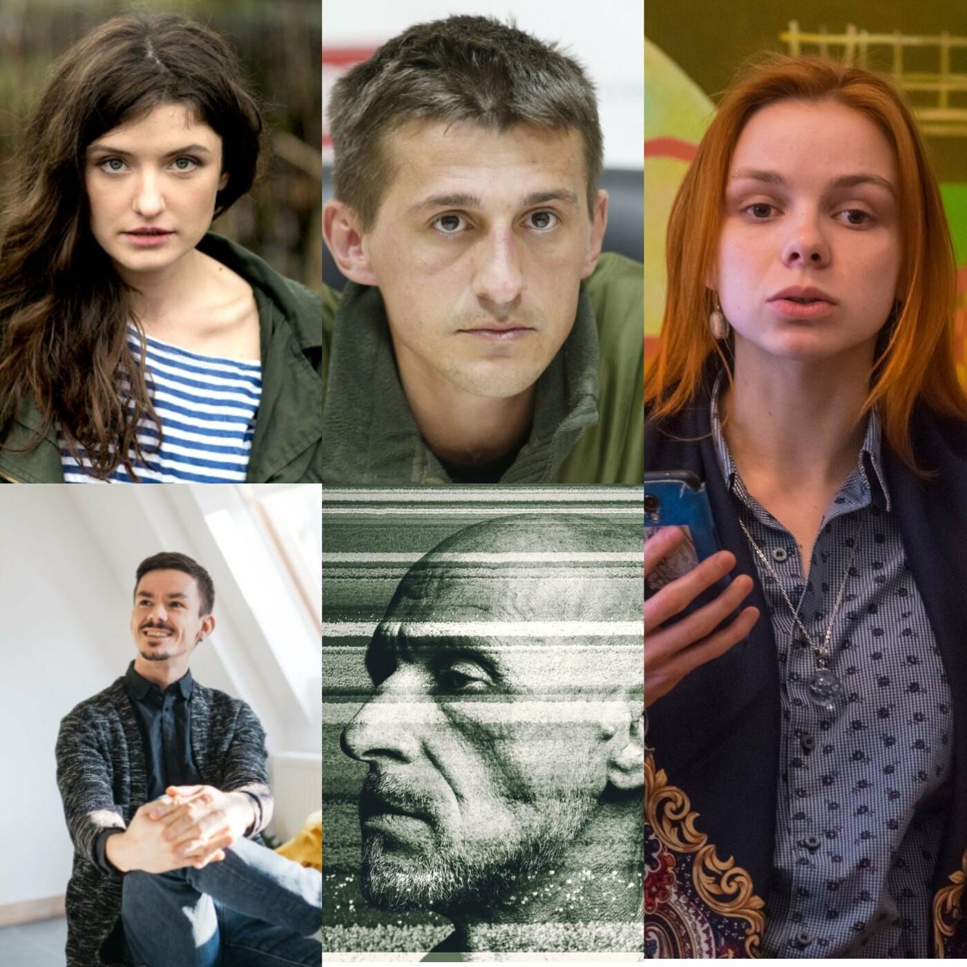 Талановиті українські письменники, про яких ви могли не знати, фото-1