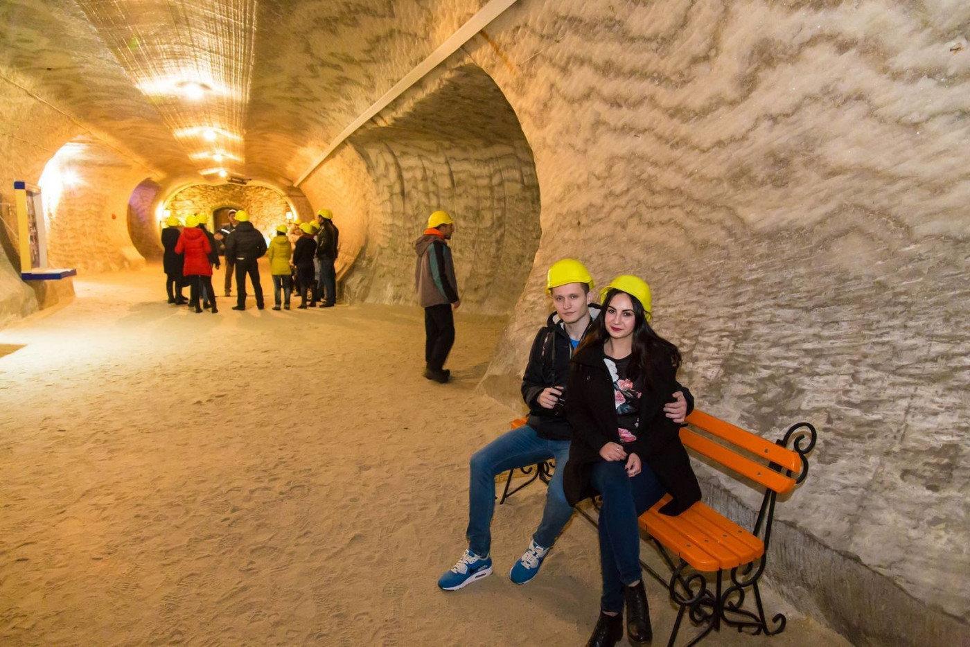 Екскурсія чи активний відпочинок. Куди поїхати на вихідні в Донецькій області, фото-2