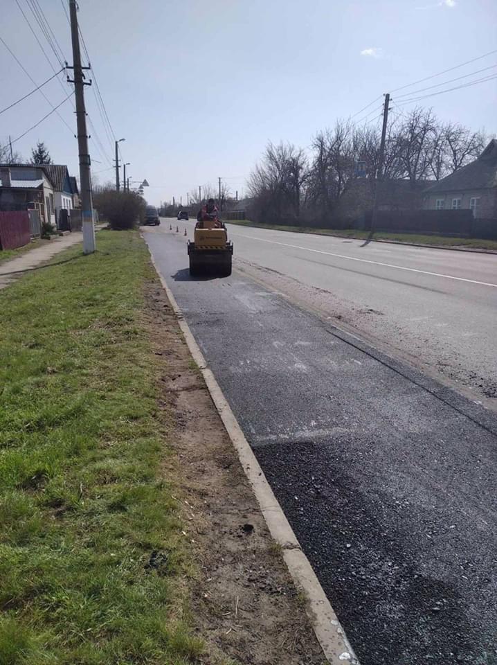У Дружківці відзвітували про завершення поточного ремонту на трьох автошляхах міста (ФОТО), фото-4