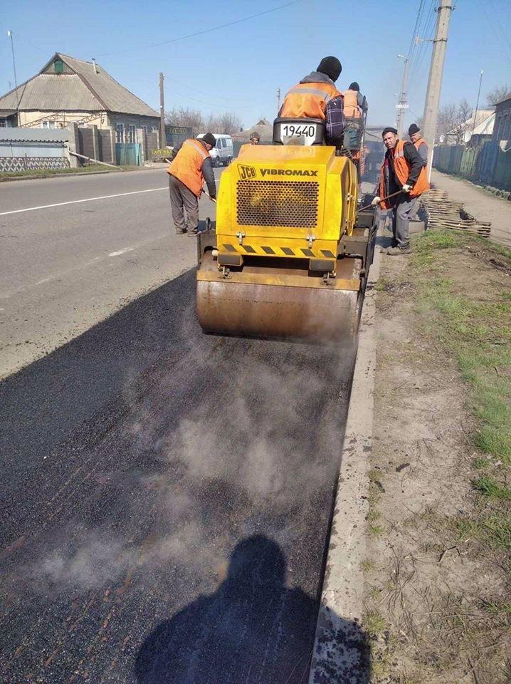 У Дружківці відзвітували про завершення поточного ремонту на трьох автошляхах міста (ФОТО), фото-3