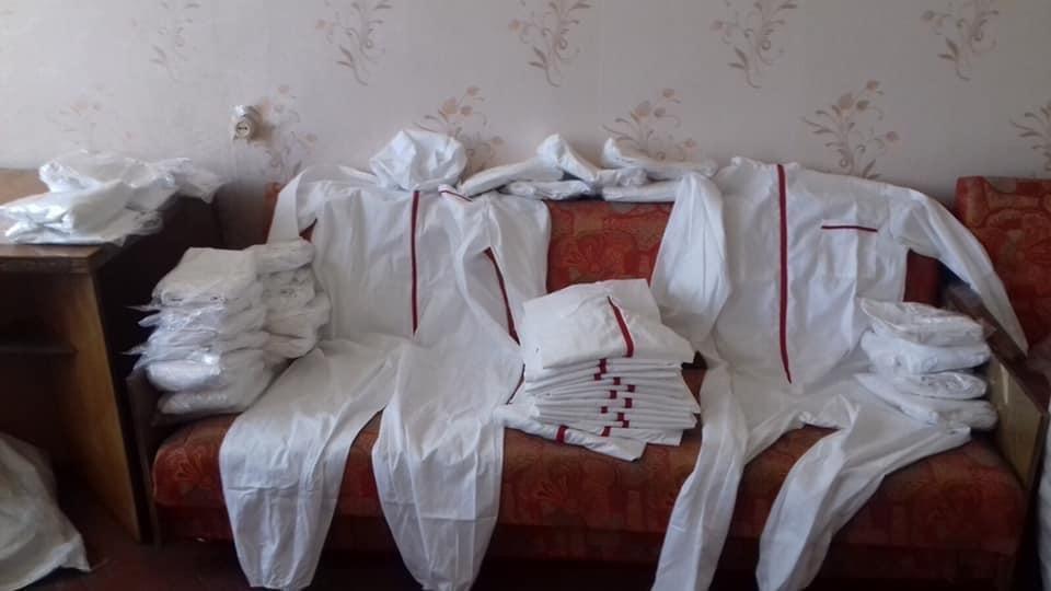 Яке медичне обладнання та засоби захисту надійшли до Дружківки останнім часом (ФОТО), фото-5