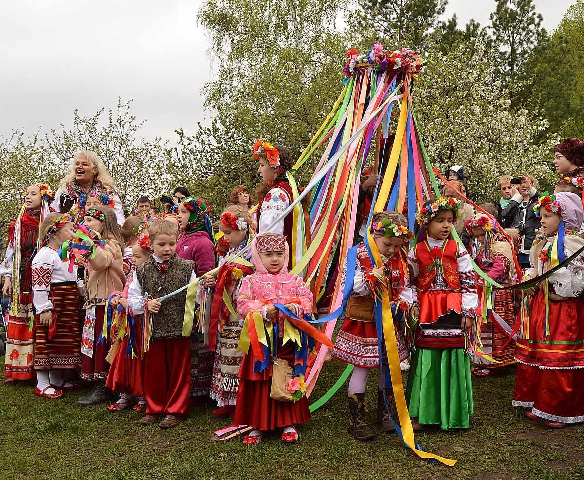 Великдень по-українськи. Стародавні традиції свята, фото-1