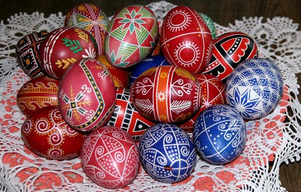 Великдень по-українськи. Стародавні традиції свята, фото-2