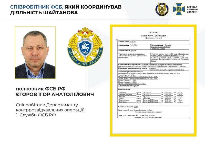 BILD: арест генерала Шайтанова СБУ - сильный удар по путинской террористической сети в Европе, фото-7