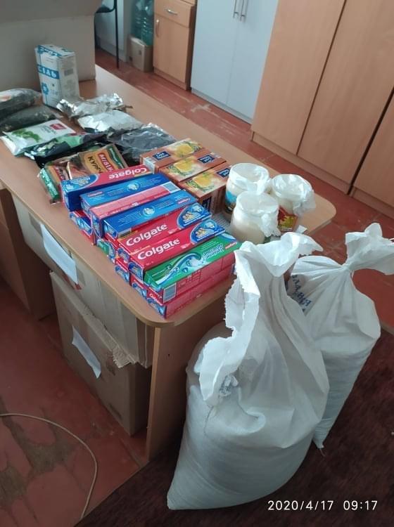 Дружківка: Волонтери надали допомогу дітям-сирітам (ФОТО), фото-5