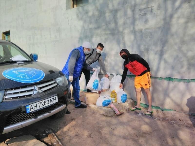 Дружківка: Волонтери надали допомогу дітям-сирітам (ФОТО), фото-4