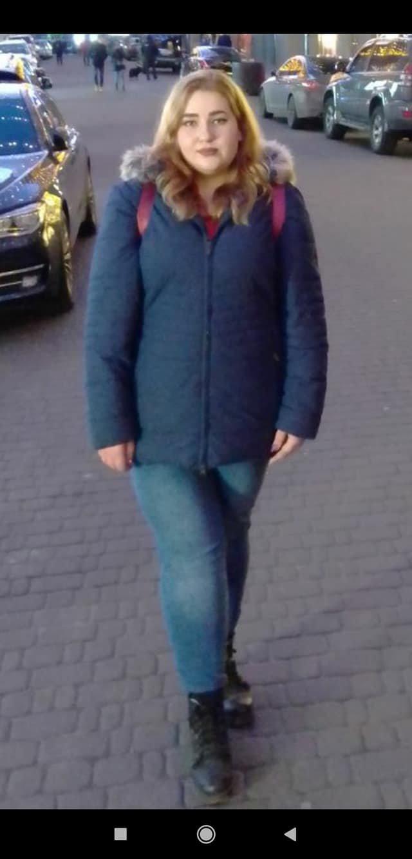 У Краматорську зникла ще одна молода дівчина, фото-2