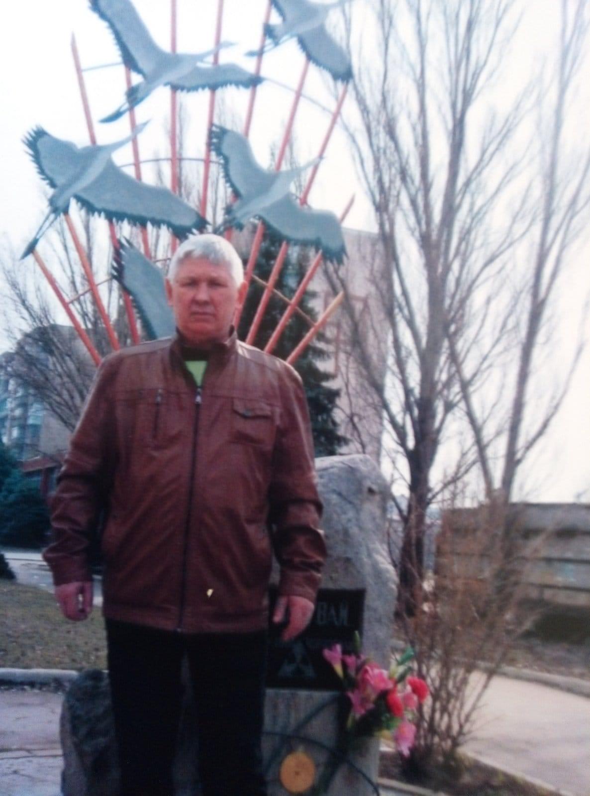 Дружківській ліквідатор аварії на ЧАЕС розповів про події майже 35-річної давнини, фото-1