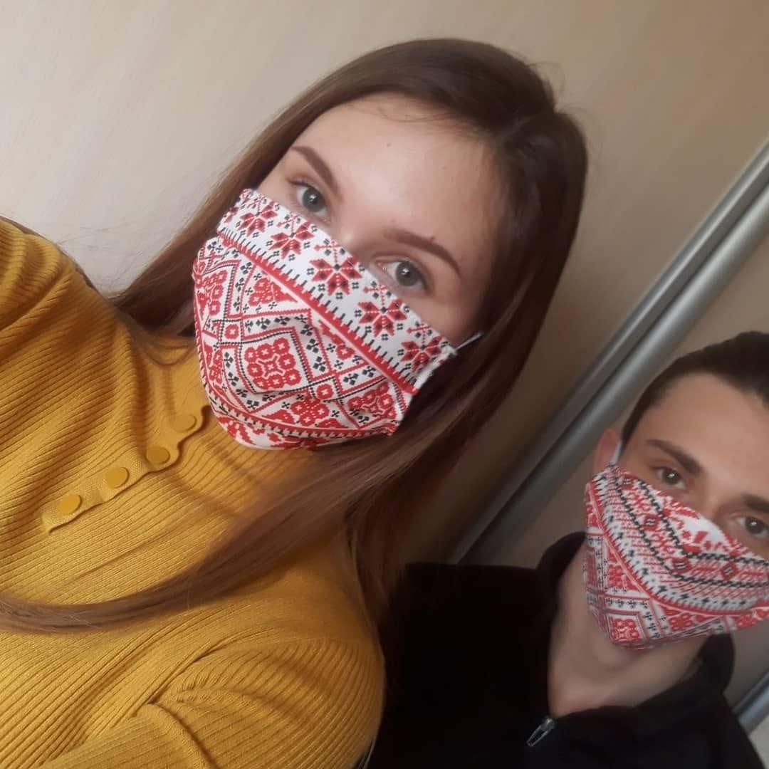 Маски-шоу-2020: Як в Дружківці та у світі медичні маски перетворилися у модний тренд (ФОТО), фото-7