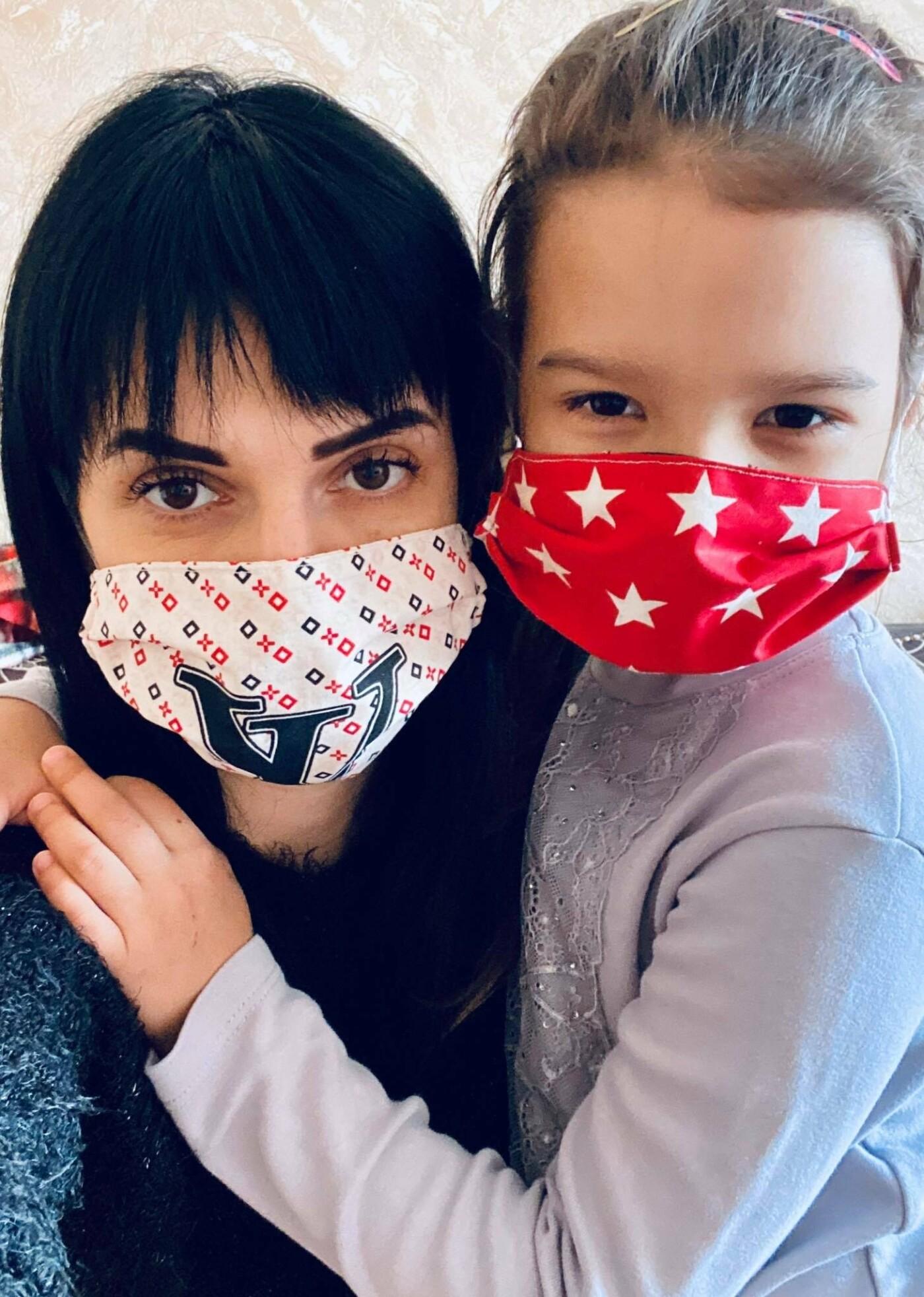 Маски-шоу-2020: Як в Дружківці та у світі медичні маски перетворилися у модний тренд (ФОТО), фото-1