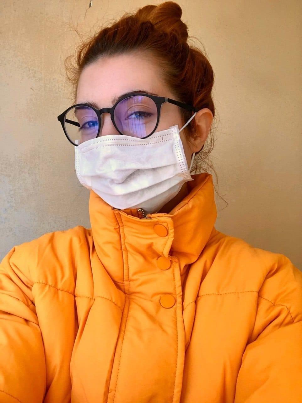 Маски-шоу-2020: Як в Дружківці та у світі медичні маски перетворилися у модний тренд (ФОТО), фото-2