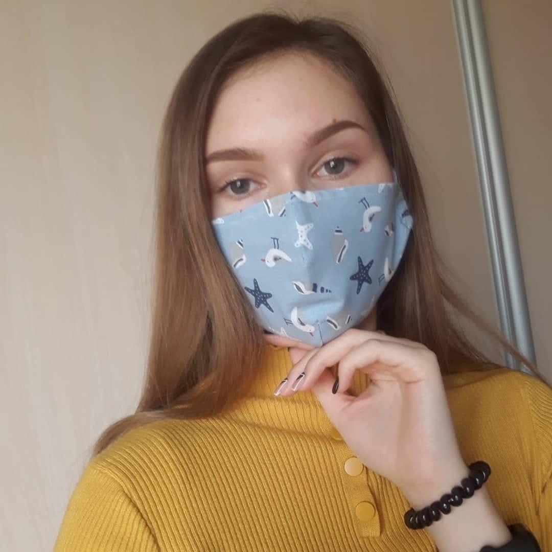 Маски-шоу-2020: Як в Дружківці та у світі медичні маски перетворилися у модний тренд (ФОТО), фото-3