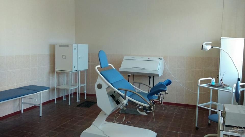 У Дружківці запрацював спеціалізований кабінет лікування патологій шийки матки (ФОТО), фото-2