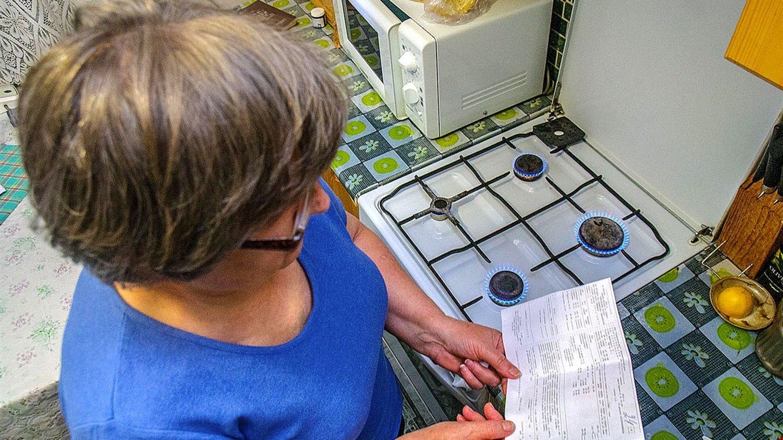 У Дружківському горгазі нагадали номери телефонів для передачі показань лічильника , фото-2