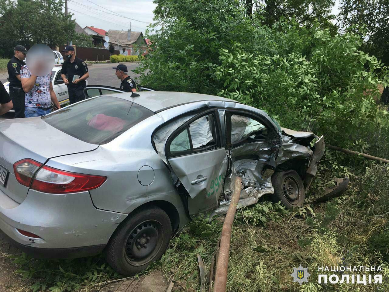 У вихідні в Дружківці сталося дві автомобільні аварії (ФОТО), фото-5