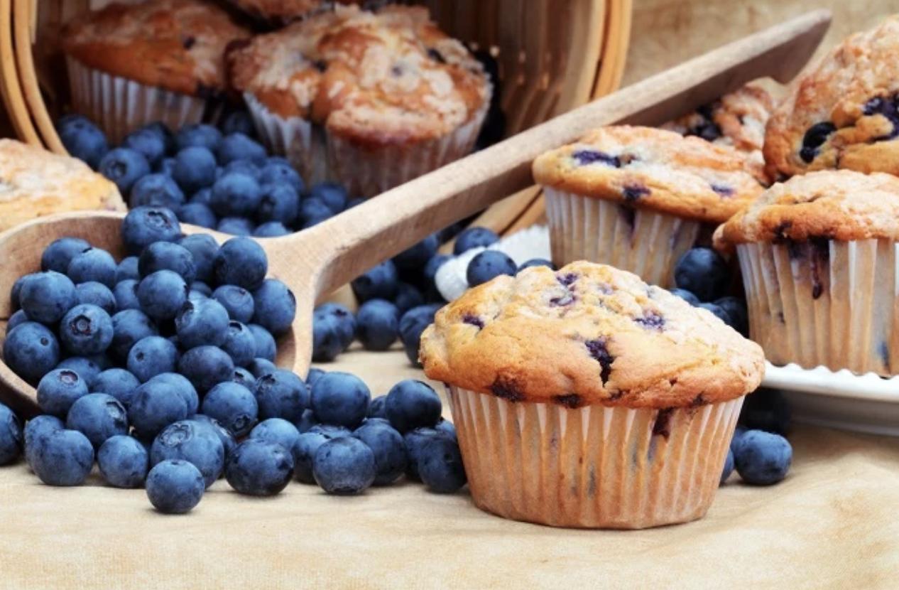 Літні легкі десерти. П'ять рецептів, фото-5