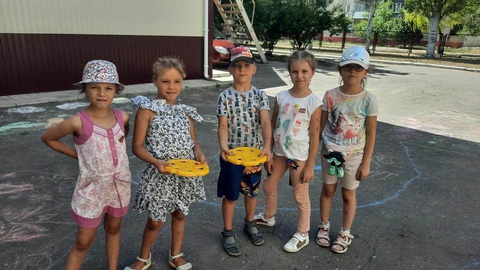 В Дружківці пройшов чотирьоденний спортивний марафон для дітей (ФОТО), фото-6