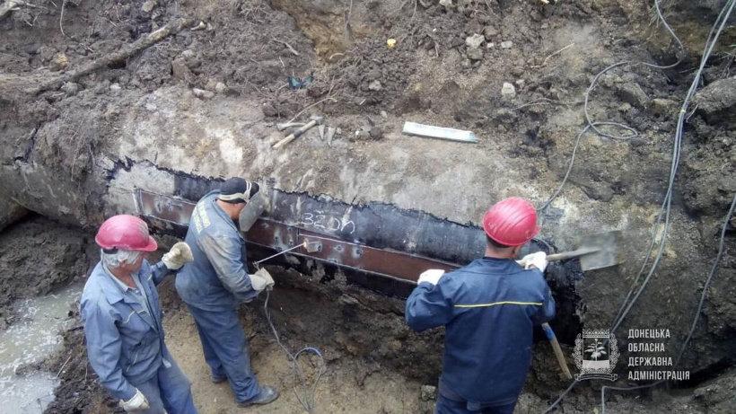 Дружківка: Директор водоканалу повідомив, коли та кому сьогодня буде відновлено водопостачання, фото-1