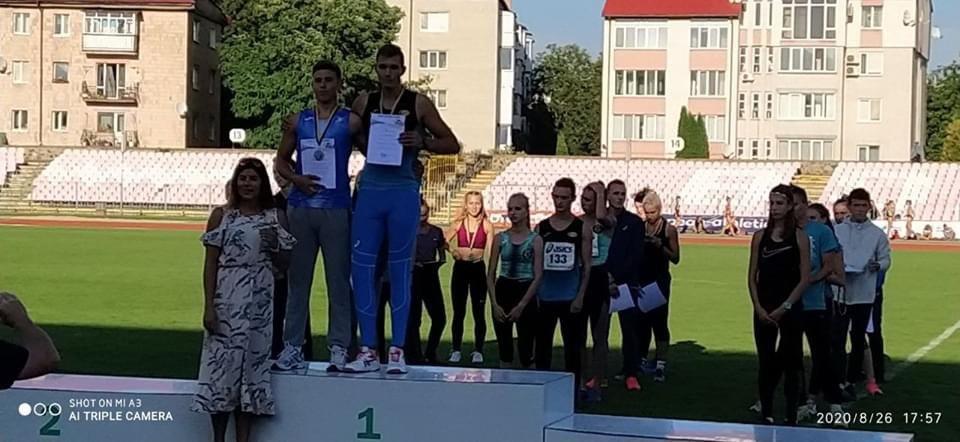 Дружківський атлет став чемпіоном України в метанні диску, фото-3