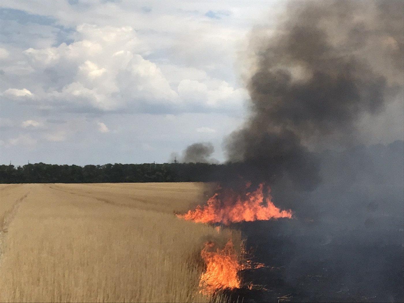 Рятувальники Дружківки попереджають про небезпеку пожеж в екосистемах (ФОТО), фото-3