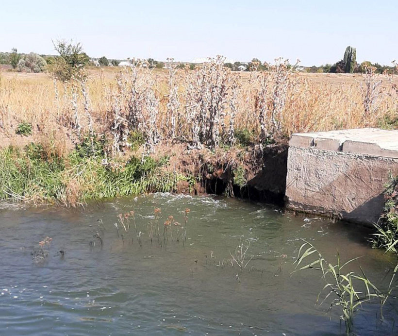 Три великі пориви виявлені на Другому Донецькому водопроводі, фото-1