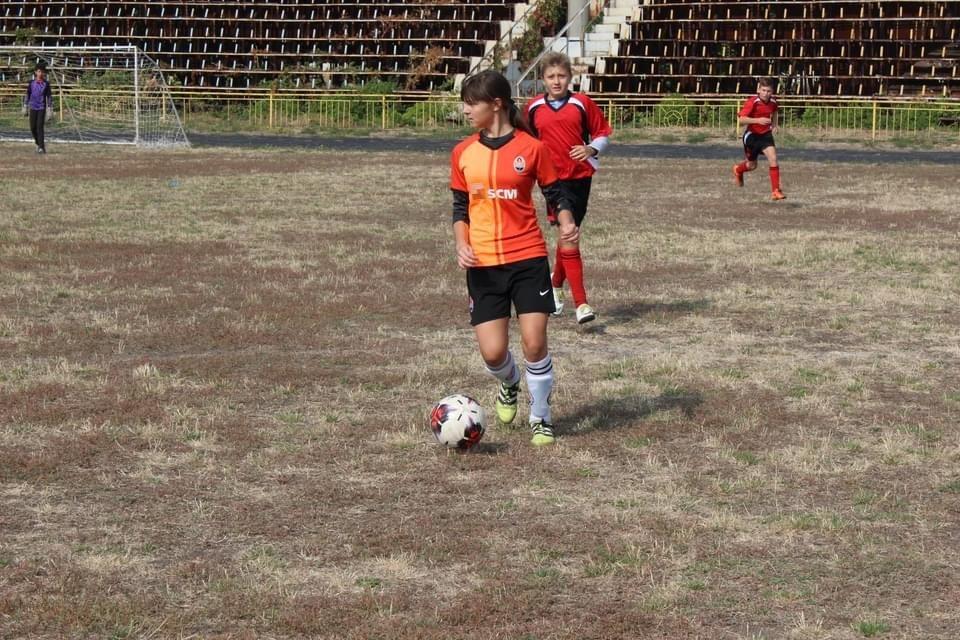 Дружківка: На центральному стадіоні міста відбулися обласні змагання з футболу , фото-1