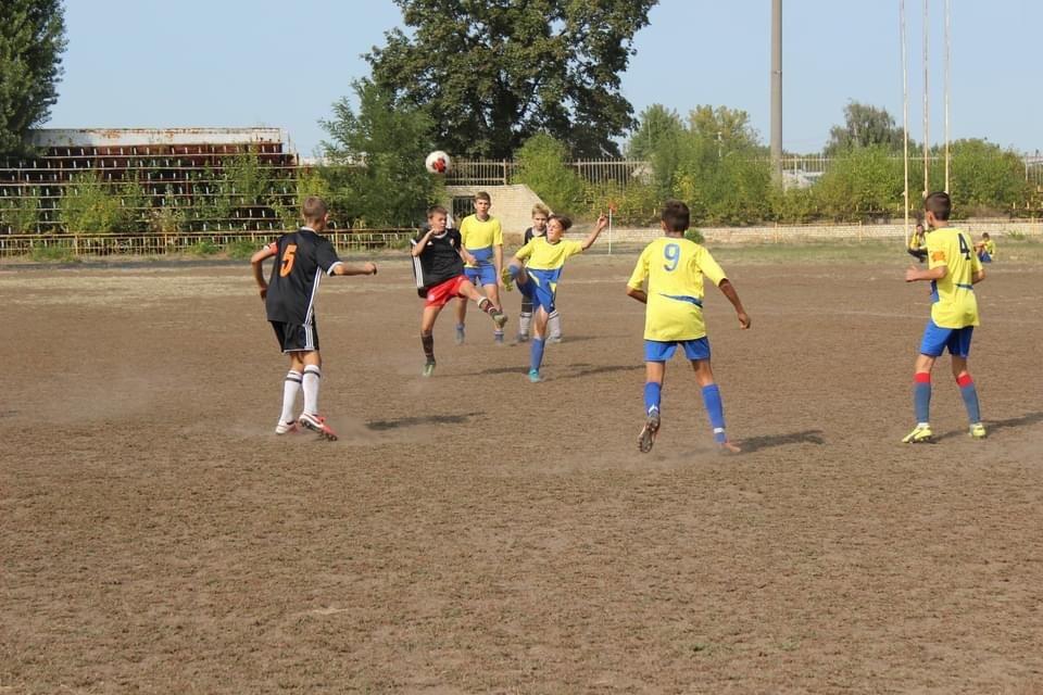 Дружківка: На центральному стадіоні міста відбулися обласні змагання з футболу , фото-2