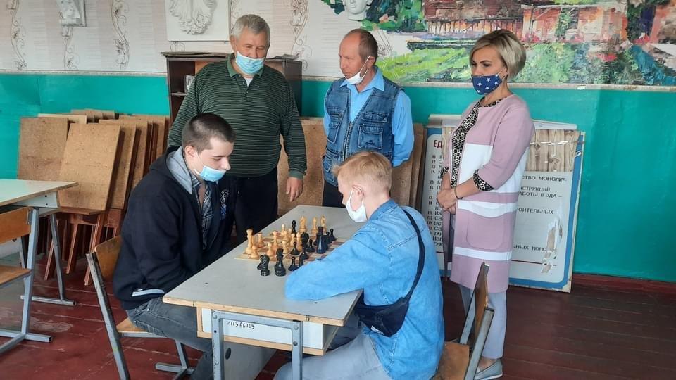 Дружківка: Визначилися призери міського турніру з шахів, фото-3