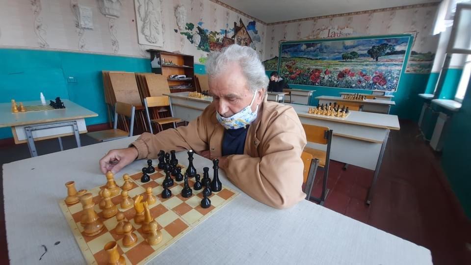 Дружківка: Визначилися призери міського турніру з шахів, фото-2