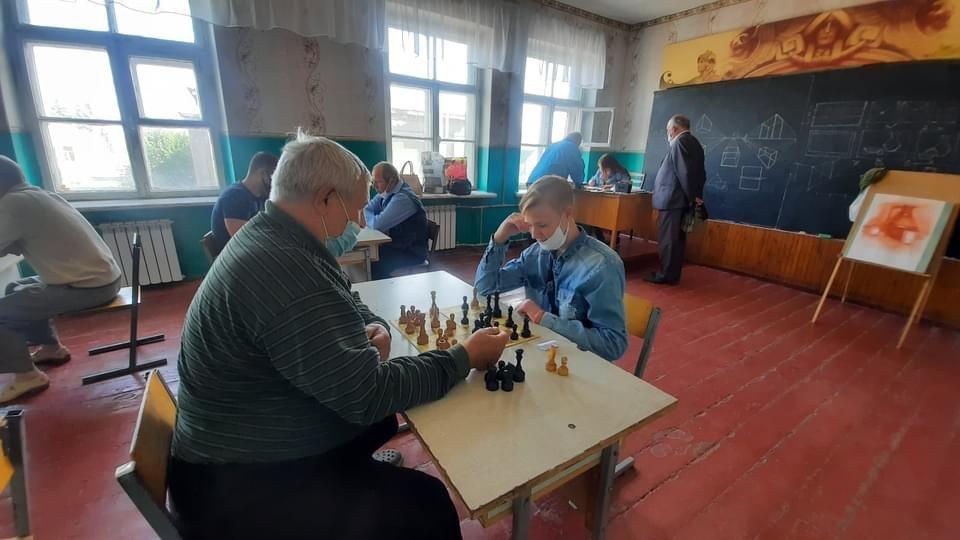 Дружківка: Визначилися призери міського турніру з шахів, фото-1