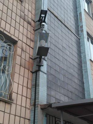 Дружковку та інші міста Донецької області накрила пилова буря, фото-3