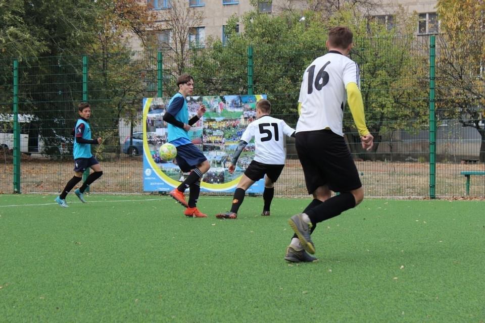 У Дружківці сьогодні відбулися обласні змагання з футболу пам'яті Михайла Найденко (ФОТО), фото-2