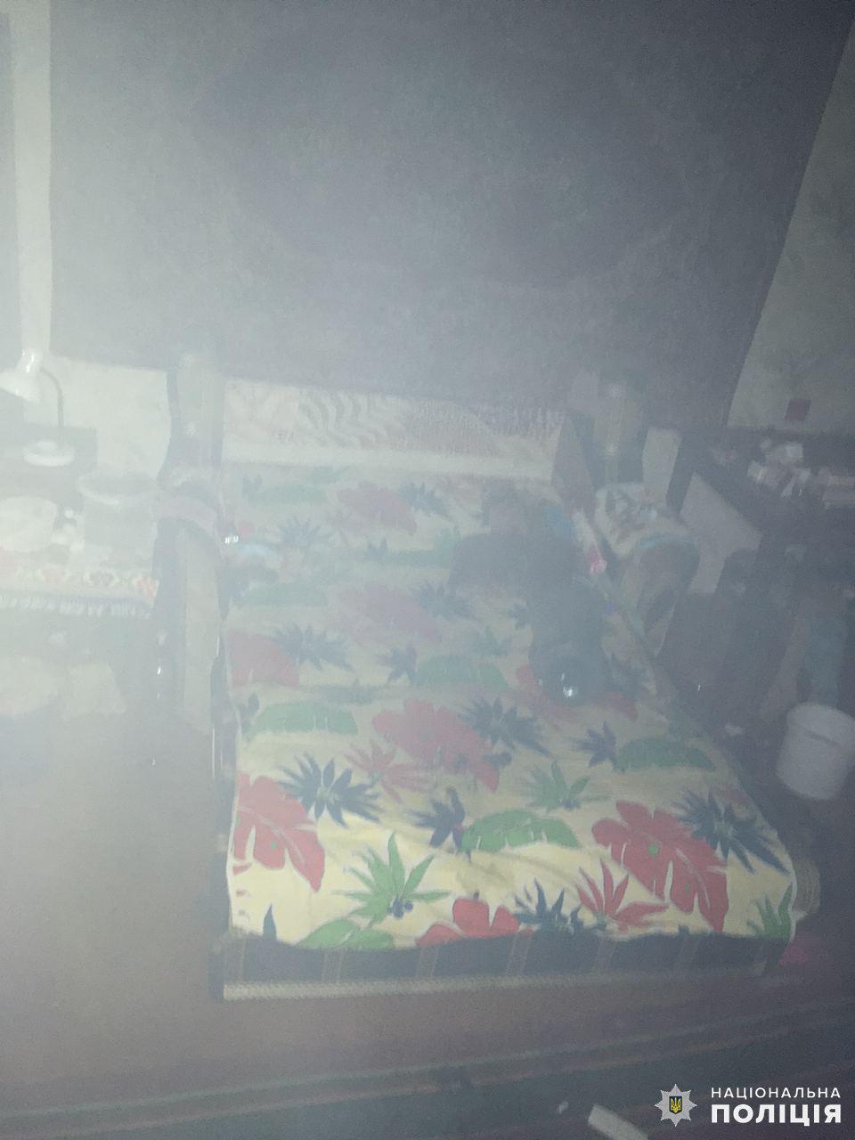Вчора ввечері у Дружківці поліцейські врятували літню жінку від пожежі (ФОТО), фото-2