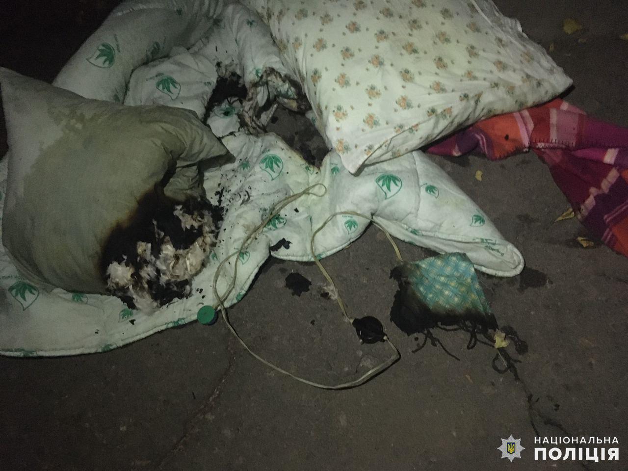 Вчора ввечері у Дружківці поліцейські врятували літню жінку від пожежі (ФОТО), фото-3