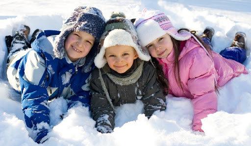 В Минобразования опровергли информацию о двойных зимних каникулах в школах, фото-1